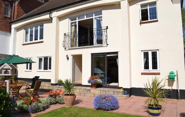 Home exchange in United Kingdom,Sidmouth, Devon,Lovely home on the famous Jurassic Coast,Home Exchange & Home Swap Listing Image