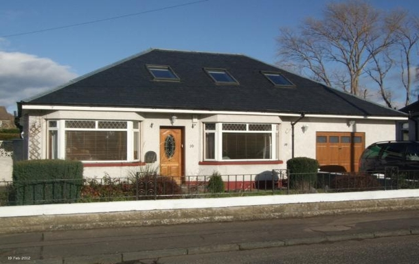 Home exchange country Birleşik Krallık,4K West of Edinburgh, Midlothian,Detached converted bungalow 4k W of Edinburgh,Home Exchange Listing Image