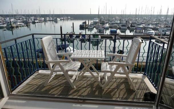 Kodinvaihdon maa Britannia,Brighton, East Sussex,Modern Apartment in Brighton Marina,Home Exchange Listing Image
