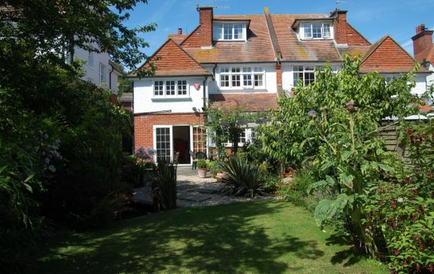 Bostadsbyte i Storbritannien,Eastbourne, England,Eastbourne - South Coast of England,Home Exchange Listing Image