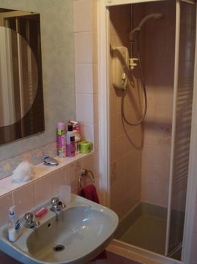 BoligBytte til,United Kingdom,Edinburgh,Shower room and toilet