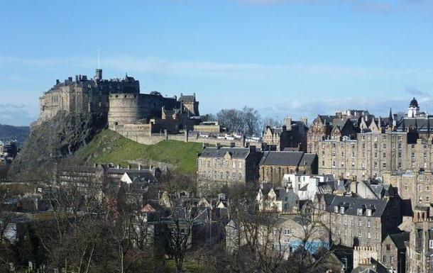 BoligBytte til,United Kingdom,Edinburgh,Edinburgh Castle