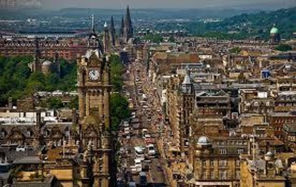 BoligBytte til,United Kingdom,Edinburgh,Princes Street, Edinburgh