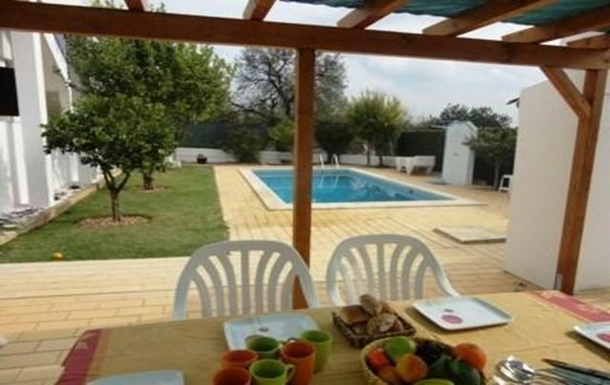 País de intercambio de casas Portugal,Tavira, Faro District,Large villa with private pool,Imagen de la casa de intercambio
