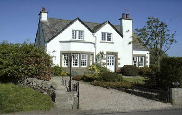 Huizenruil in  Verenigd Koninkrijk,Dundee, Angus,Large Edwardian House in beautiful village,Home Exchange Listing Image