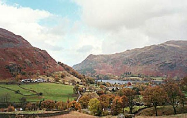 Kodinvaihdon maa Britannia,Glenridding, Cumbria,Great Britain - Glenridding, Lake District,Home Exchange Listing Image