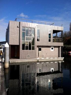 Huizenruil in  Verenigde Staten,Seattle, Washington,USA - Seattle - House (2 floors+),Home Exchange Listing Image