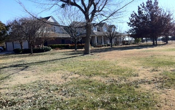 Bostadsbyte i USA,Sperry, Oklahoma,Country Setting 20m N of Tulsa, Oklahoma,Home Exchange Listing Image