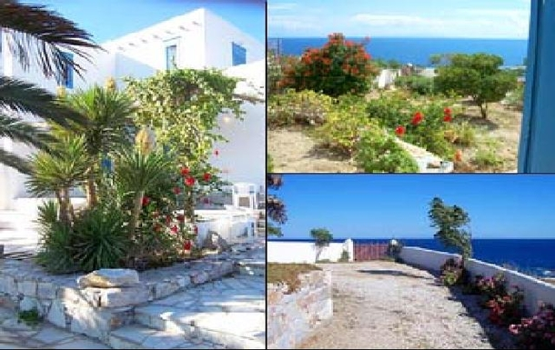 Home exchange in Greece,Syros, Syros,Le Colombier,Home Exchange & House Swap Listing Image
