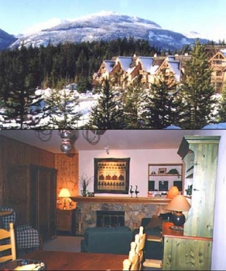 BoligBytte til Canada,Whistler, British Columbia,Canada - Whistler (in Village) - Holiday home,Boligbytte billeder