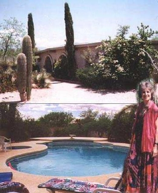 Home exchange in United States,Tucson, 12m,, Arizona,USA - Tucson, 12m,  - House (1 floor),Home Exchange & Home Swap Listing Image