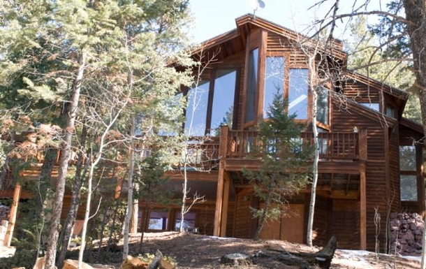 Home exchange in United States,Woodland Park, Colorado,Colorado Springs, 35m, W - House (2 floors+),Home Exchange & Home Swap Listing Image