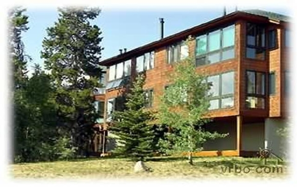 Boligbytte i  USA,Silverthorne, CO,USA - Vail, Colorado, 25m, W - Holiday home,Home Exchange & House Swap Listing Image