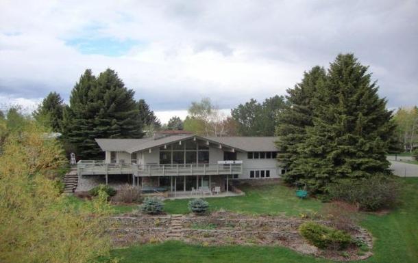 BoligBytte til USA,Bozeman, Montana,USA - Bozeman, Montana - House (2 floors+),Boligbytte billeder