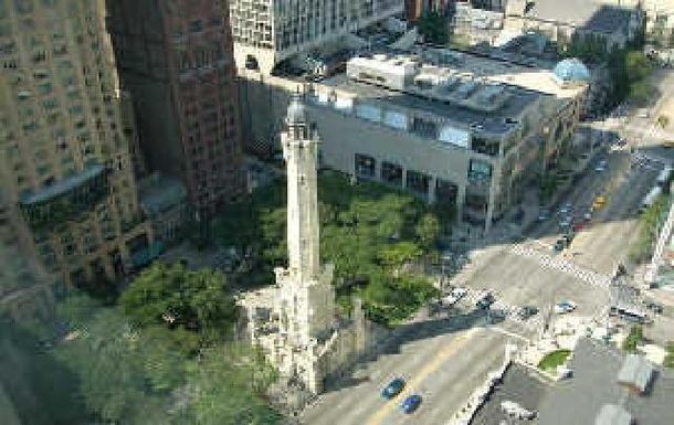 Home exchange in United States,Chicago, IL,USA - Downtown Chicago - Apartment,Home Exchange & Home Swap Listing Image