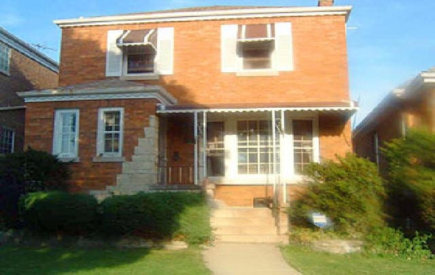 Home exchange in United States,Chicago, 10m, W, Illinois,Downtown Chicago on Quiet Residential Street,Home Exchange & Home Swap Listing Image