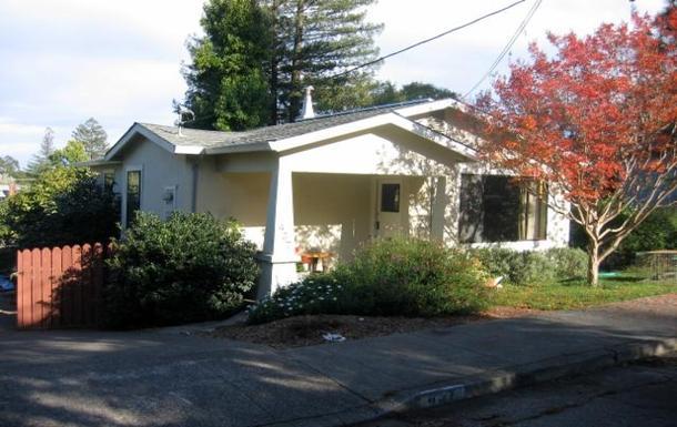 Échange de maison en États-Unis,Sebastopol, California,USA - San Francisco, 55m, N - House (1 floor),Echange de maison, photos du bien