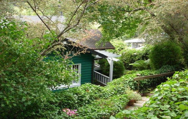 Huizenruil in  Verenigde Staten,Mill Valley, CA,Charming Home 10m North of San Francisco, CA,Home Exchange Listing Image