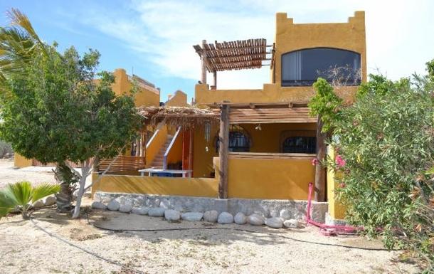 BoligBytte til,Mexico,La Paz,Boligbytte billeder