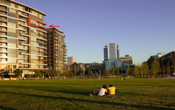 Échange de maison en États-Unis,Portland, Oregon,USA-Portland-Large 2Bd 2Ba City Center Condo,Echange de maison, photos du bien