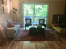 Home exchange in/United States/Campton/Living Room