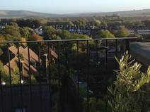 Home exchange in/United Kingdom/LEWES/The view South