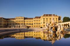 Home exchange in/Austria/Wien/just a 15 minutes walk - the castle Schönbrunn