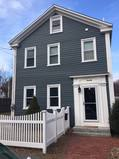 Home exchange in/United States/Newburyport/Front of house
