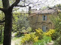 Home exchange in/France/lauris/hameau de recaute à Lauris