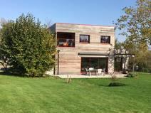 Home exchange in/France/PLOUFRAGAN/Photos et image des maisons