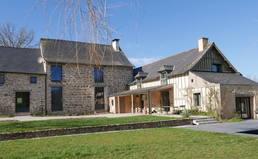 Home exchange in/France/Bréal sous Montfort/Les Vaux de Meu