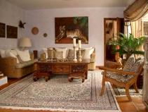 Wohnungstausch in/Spain/Altea la Vella/Living/ Family room