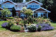Wohnungstausch in/Canada/Lantzville/House photos, home images