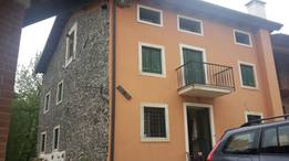 Home exchange country/Italy/Brogliano/The house