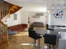 País de intercambio de casas/France/Saint-Maurice/Séjour