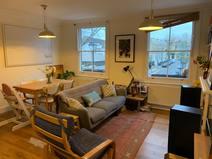 BoligBytte til/United Kingdom/London/Open plan living area