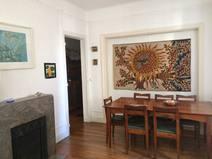 Wohnungstausch in/France/Paris/Living room