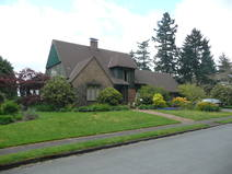 Home exchange in/United States/Portland/Facing Mt. Tabor Park