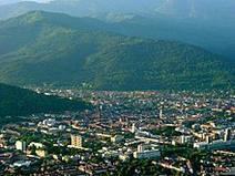 Home exchange country/Germany/Freiburg/Freiburg