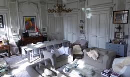 País de intercambio de casas/France/Rennes/Extra large apartment in the heart of Rennes