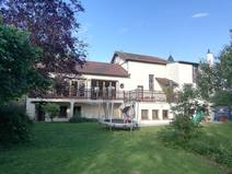 Home exchange in/France/le perreux sur marne/facade arriere