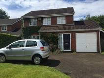 Home exchange in/United Kingdom/Solihull/House photos, home images