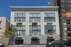 Koduvahetuse riik/United States/san francisco/The building from outside
