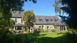 Koduvahetuse riik/France/Saint-Brandan/House photos, home images