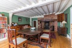 Bostadsbyte i/United Kingdom/Faversham/Dining Room