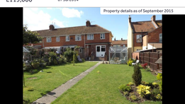 Home exchange in/United Kingdom/Bridgwater/House photos, home images
