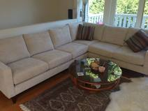 Home exchange in/Canada/Vancouver/Lounge Area