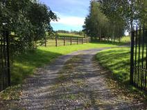 Home exchange in/Ireland/Ballymore Eustace/3 bedrooms, our lovely home