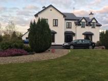 Scambi casa in:/Ireland/Galway/Comfortable 4 Bedroom home 10km from Galway City
