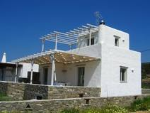Bostadsbyte i/Greece/AGKERIA, PAROS/House photos, home images